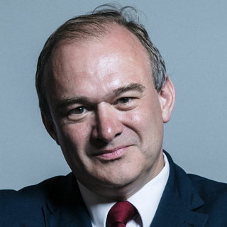 Ed Davey (Chris McAndrew [CC BY 3.0 (http://creativecommons.org/licenses/by/3.0)], via Wikimedia Commons)
